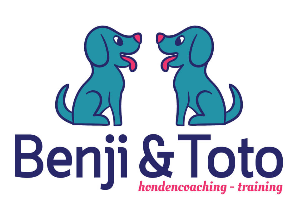 Benji & Toto Hondentraining